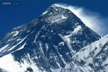 Amputees, teenagers, and grandmothers: 15 of the world's most unlikely people to climb Mount Everest