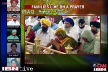 Iraq Crisis: Families of abducted Indians offer pray in Gurdwara