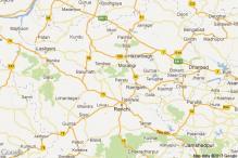 Following a gun battle, 11 Maoist guerrillas including a zonal commander arrested