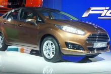 Ford to launch the 2014 Fiesta in June