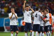 World Cup 2014: France look to repeat 1998 feat with three group wins