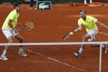 French Open: Benneteau, Roger-Vasselin win men's doubles