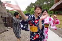 Watch: After the 2011 nuclear accident, Fukushima residents dance to reclaim their 'Happy' side in this video gone viral