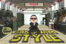 Psy's 'Gangnam Style' creates YouTube record with over two billion views