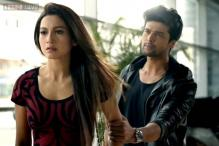 Rahat Fateh Ali Khan's new song features celebrity couple Gauahar Khan and Kushal Tandon
