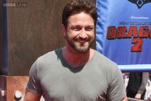 Gerard Butler used own experience for  a emotional scene in 'How to Train Your Dragon 2'