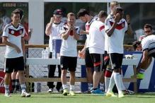 World Cup 2014: Defenders injury worry for Germany against Portugal