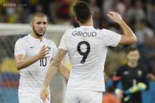 World Cup 2014: France top Group E after Ecuador draw, play Nigeria in Round of 16