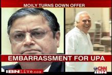 Gopal Subramanium declines to be SC judge over principle