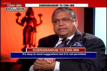 I feel let down, it is a sad day for the judiciary: Gopal Subramanium