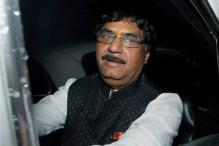 Governor expresses grief over Gopinath Munde's demise