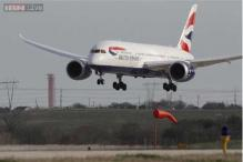 Couple sues British Airways for flying them to Grenada instead of Granada