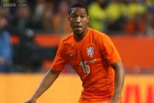 FIFA World Cup: Jonathan de Guzman back in training with Dutch team