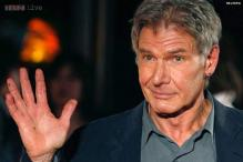 Post accident, Harrison Ford to miss eight weeks of 'Star Wars'