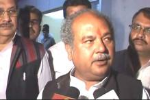 High-level committee to probe Bhilai Plant leakage: Narendra Singh Tomar