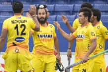India beat South Korea 3-0, finish ninth in hockey World Cup