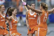 Netherlands beat Australia to win seventh women's hockey World Cup