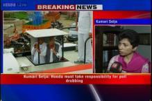 Hooda should have resigned following Congress's decimation in Haryana: Kumari Selja