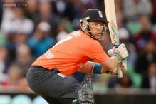 Ian Bell vows to lead from the front