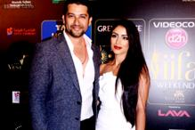 Aftab Shivdasani, Nin Dusanj are a married couple