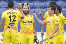 As it happened: India vs Australia, Hockey World Cup