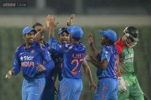 3rd ODI: India eye clean sweep against Bangladesh