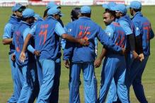India slip to third but Virat Kohli on top in ICC ODI rankings