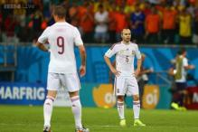 World Cup 2014: Age catches up with Spain, Bosque must look to the future