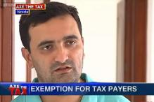 Budget 2014: Raise the tax exemption limit from Rs 2 to 5 lakh
