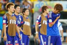 World Cup 2014: Asian football sinks to bottom in Brazil