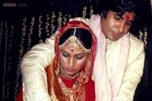 Abhishek Bachchan posts an old picture of his parents on their 41st wedding anniversary