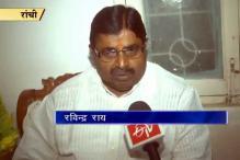 JD(U) cracks the whip on rebels, suspends MLA Ravindra Rai
