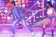 Purab Kohli dances to Dev Anand's hit song on 'Jhalak Dikhhla Jaa'