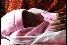 Indian baby fights for her life after ninth surgery in Dubai