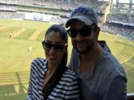 In pictures: Aftab Shivdasani and Nin Dusanj's love story
