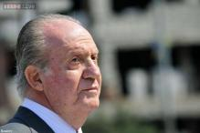 Spain's King Juan Carlos abdicates after 40 years on the throne