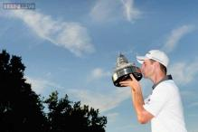 Justin Rose triumphs in play-off to win his sixth PGA Tour title