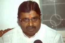 JVM has no relevance in Jharkhand politics: BJP MP Ravindra Rai