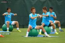 World Cup 2014: Kagawa wants world to take notice of Japan in Brazil