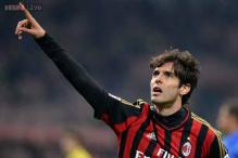 Kaka rescinds contract with AC Milan
