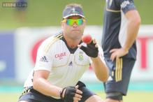 Jacques Kallis signs up with Sydney Thunder for Big Bash
