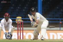 As it happened: West Indies vs New Zealand, 3rd Test, Day 5