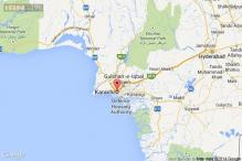 Four bodies with torture marks found in Karachi