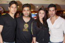 Star kids have tougher time in film industry, there are so many expectations from them: Karan Johar