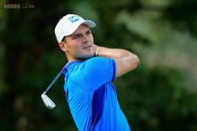 Golf: Martin Kaymer seizes US Open lead with 65