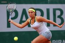 Madison Keys out of Wimbledon with left thigh injury