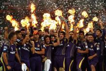 As it happened: KKR's grand felicitation at Eden Gardens