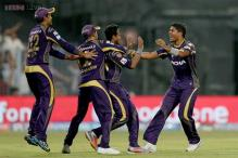 Thunderstorm threat looms over Punjab-Kolkata IPL 7 final