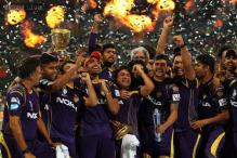'Veer is indeed the winner!': how Kolkata Knight Riders fans celebrated as the team lifted the IPL 2014 trophy
