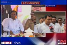 Telangana minister reaches out to PM Modi, says will work with the Centre